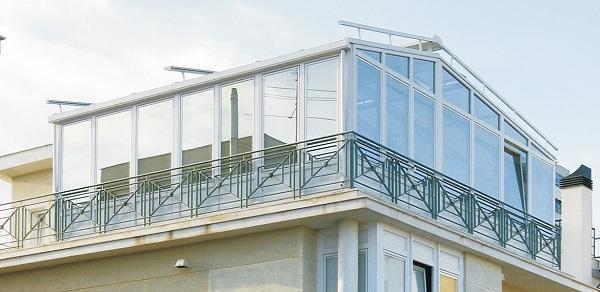 Emejing Veranda Sul Terrazzo Pictures - Idee Arredamento Casa ...